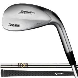 エーサー XB サテン ウェッジ クラブ (Acer XB Satin Wedge Club) 右/左打用 XI297A|golfhands