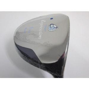 ジオテック エクスプレションフラワーパステルドライバー/エクスプレションフラワーパステルウッド/レディース1W 12.5°L|golfipride