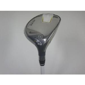 ナイキ サスクワッチ マッハスピードレディースフェアウェイウッド/SQ410FJ/5W 20°W|golfipride