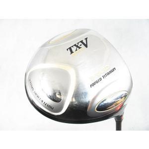 【即納】中古S-YARD TX-V ドライバー 1W TX-V オリジナルカーボ゛ン 9 S-2