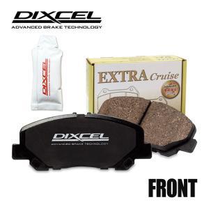 DIXCEL ブレーキパッド ECtype フロント ライフ JB5 03/09〜08/11 品番331118 golfkeihinset