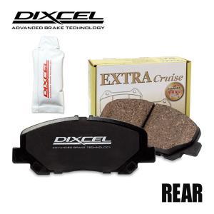 DIXCEL ブレーキパッド ECtype リア インプレッサG4(SEDAN) GK6/GK7 16/10〜 品番365091 golfkeihinset