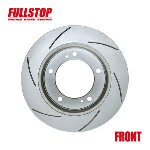 FULLSTOP ブレーキローター CS6 フロント スイフト ZC72S 2010/9〜 XS 品番3714041 golfkeihinset