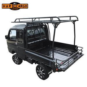 HARD CARGO ハードカーゴ キャリア 軽トラックの全モデル、全年式に対応|golfkeihinset