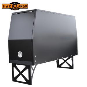 HARD CARGO ハードカーゴ ボックス ハイゼット/ハイゼットジャンボ/キャリイ/スーパーキャリイ用|golfkeihinset