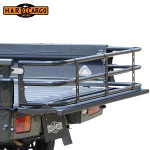 HARD CARGO ハードカーゴ ゲート Aキット ハイゼット/ハイゼットジャンボ/ピクシス/サンバー用 golfkeihinset