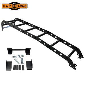 HARD CARGO ハードカーゴ ラダー ハイゼットカーゴ/アトレーワゴン専用|golfkeihinset