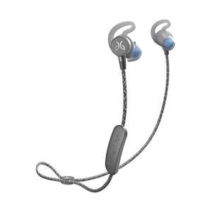 Jaybird ワイヤレスイヤホン JBD-TRP-001TNG チタニウム Bluetooth 防...