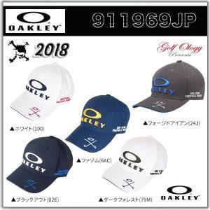 2018年モデル OAKLEY オークリー GOLF CAP...