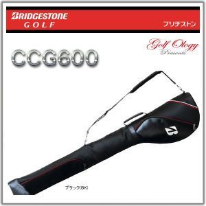 2016年モデル BRIDGESTONE ブリヂストン クラブケース CCG600 ※平日即納商品