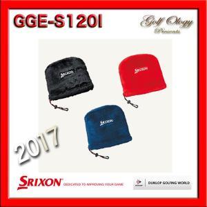 2017年モデル SRIXON スリクソン GGE-S120I (アイアン用) ※平日限定即納商品|golfology