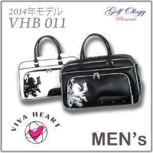 2014年モデル VIVAHEART ビバハート MENs ボストンバック VHB011 ※即納商品分