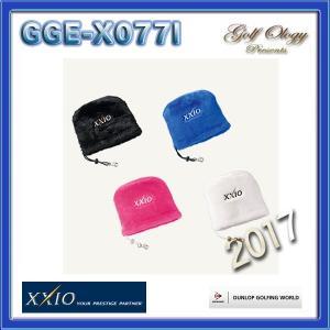 2017年モデル XXIO ゼクシオ GGE-X077I (アイアン用) ※平日限定即納商品|golfology