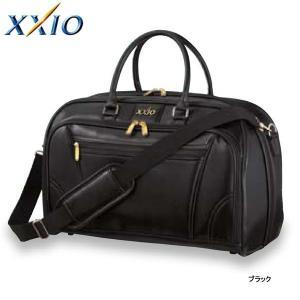 【17年継続モデル】ゼクシオ メンズ ボストンバッグ GGB-X055 (Men's) XXIO ダンロップ DUNLOP|golfolympic