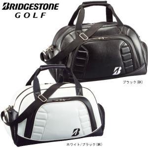 【17年継続モデル】ブリヂストンゴルフ ボストンバッグ BBG520 (Men's) BRIDGESTONE GOLF|golfolympic