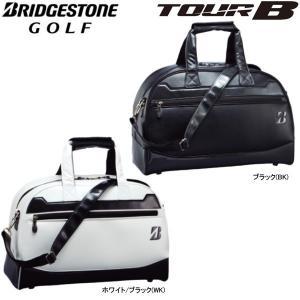 【17年モデル】ブリヂストンゴルフ ボストンバッグ BBG820 (Men's) BRIDGESTONE GOLF|golfolympic