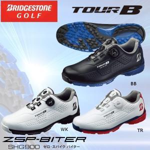 2018年モデル ブリヂストンゴルフ BRIDGESTONE GOLF TOUR B  ゼロ・スパイク バイター ZSP-BITER SHG900|golfolympic
