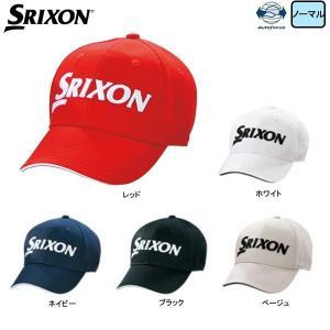 【17年継続モデル】 スリクソンメンズ オートフォーカス キャップ SMH6137 (Men's) SRIXON DUNLOP ダンロップ|golfolympic