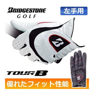 BRIGESTONE TOUR B SOFT GRIP  ブリヂストン ゴルフ メンズ ゴルフ グローブ GLG74J 左手用|golfolympic