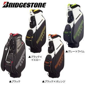 ブリヂストン ゴルフ キャディバッグ CBG713 BRIDGESTONE GOLF 17年モデル|golfolympic
