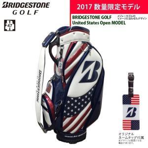 17年限定モデル 全米モデル ブリヂストンゴルフ キャディバッグ CBG770 Men's BSG BAG BRIDGESTONE GOLF|golfolympic