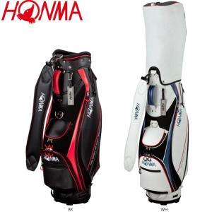 【17年モデル】 ホンマゴルフ メンズ キャディバッグ CB-1730 (Men's) 本間ゴルフ HONMA GOLF|golfolympic