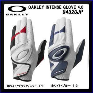 OAKLEY オークリー OAKLEY INTENSE GLOVE 4.0 インテンス グローブ 94320JP|golfolympic