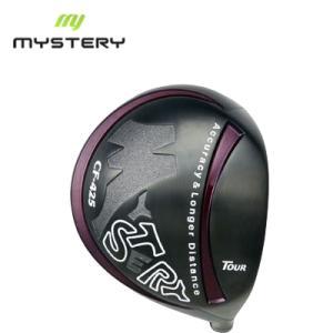 地クラブ系ヘッド MYSTERY CF-425 Tour Model BLACK HEAD ミステリー|golfoo-arena