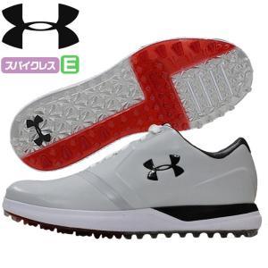 アンダーアーマー UNDER ARMOUR ゴルフ ゴルフシューズ スパイクレス PERFORMANCE WIDE 人工皮革 1302345