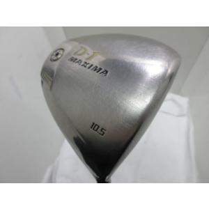 リョーマゴルフ リョーマ マキシマ D-1 TYPE-D MAXIMA D-1 TYPE-D 10.5° ドライバー フレックスその他【中古:Cランク】