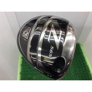 ダンロップ スリクソン ドライバー SRIXON Z565  9.5° フレックスS 中古 Cランク|golfpartner