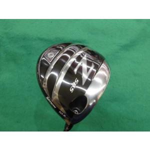 ダンロップ スリクソン ドライバー SRIXON Z565 10.5° フレックスS 中古 Cランク|golfpartner