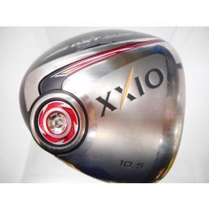 ダンロップ ゼクシオ9 XXIO9 ドライバー XXIO(2016) 10.5°(レッド) フレックスその他 中古 Dランク|golfpartner