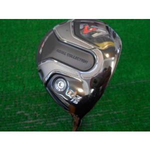 ロイヤルコレクション ロイコレ フェアウェイウッド V7 BBD V7 Ti 3W(15°) フレックスR 中古 Cランク|golfpartner