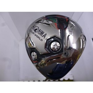 中古 Bランク ホンマゴルフ ツアーワールド ホンマ HONMA TOUR WORLD TW727 ...