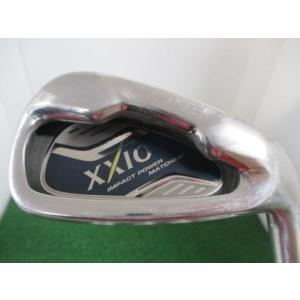 ダンロップ ゼクシオ6 XXIO6 アイアンセット XXIO(2010) 6S フレックスS 中古 Cランク|golfpartner