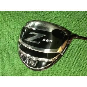 中古 Cランク ダンロップ スリクソン SRIXON Z565  9.5° ドライバー SRIXON...