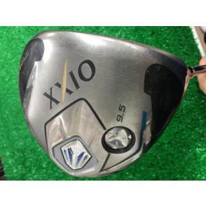 ダンロップ ゼクシオ8 XXIO8 ドライバー XXIO(2014)  9.5° フレックスS 中古 Cランク|golfpartner