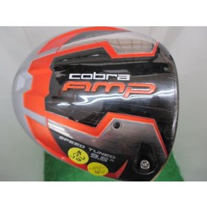 中古 Cランク コブラ Cobra AMP(オレンジ) cobra AMP(オレンジ)  9.5° ...