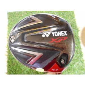 中古 Cランク ヨネックス YONEX イーゾーン XP EZONE XP 10.5° ドライバー ...