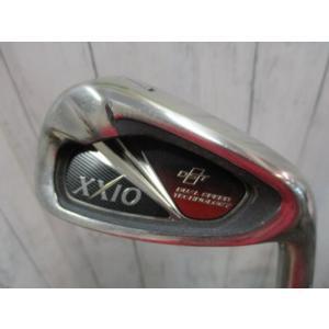 ダンロップ ゼクシオ8 XXIO8 アイアンセット XXIO(2014) 5S フレックスS 中古 Cランク|golfpartner