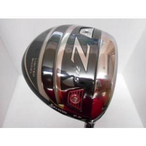 ダンロップ スリクソン リミテッドモデル ドライバー SRIXON Z765 LIMITED MODEL 9.5° フレックスS 中古 Bランク|golfpartner