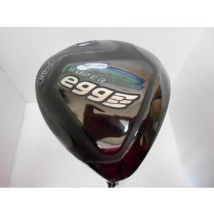 プロギア スーパーエッグ ドライバー SUPER egg SUPER egg 11.5° フレックスその他 中古 Cランク|golfpartner