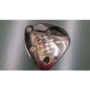 プロギア PRGR iDナブラ ドライバー iD nabla RS 02  9.5° フレックスR 中古 Cランク|golfpartner