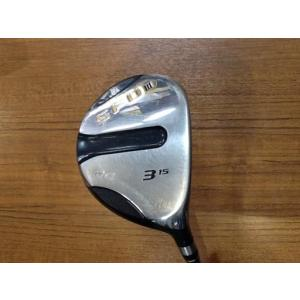 ロイヤルコレクション ロイコレ フェアウェイウッド SFDIII RC SFDIII  3W(15°) フレックスR 中古 Cランク|golfpartner