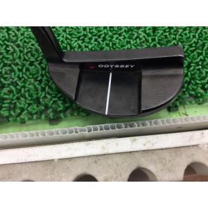 オデッセイ プロトタイプ ix パター #9HT PROTYPE ix #9HT 33インチ 中古 Cランク golfpartner