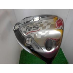 プロギア PRGR iDナブラ ドライバー iD nabla RS 02 10.5° フレックスSR 中古 Cランク|golfpartner