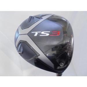 タイトリスト TS3 ドライバー TS3 TS3  9.5° フレックスS 中古 Cランク|golfpartner