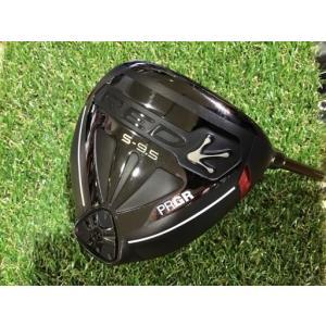 プロギア PRGR レッド ドライバー S(2016) RED S(2016) 9.5° フレックスSR 中古 Cランク|golfpartner