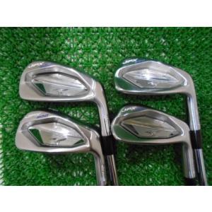 ミズノ フォージド アイアンセット JPX 900 FORGED 6S フレックスS 中古 Cランク|golfpartner